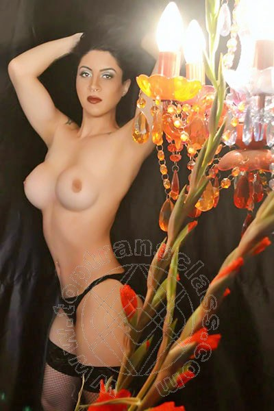 Giovanna Becker  TORINO 3801831794
